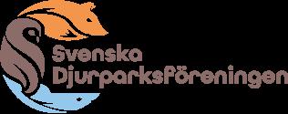Svenska Djurparksföreningen Logo